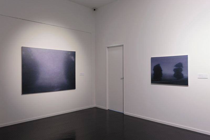 2015 A Quiet Place, Paintings & Drawings 1995-2015 Warrnambool Art Gallery