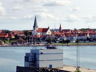 Ronne, DK Baltics July/Aug 2012
