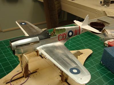 RAAF P-40