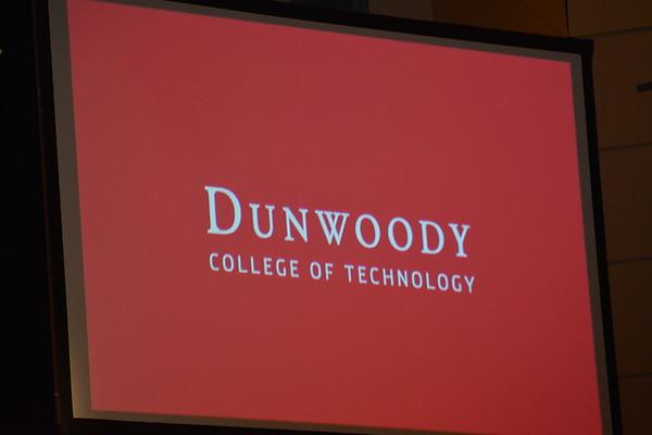 Dunwoody Graduation