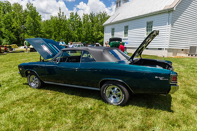 6th Annual Easter Seals/UCP Charity Car Show
