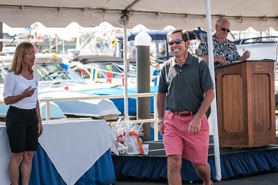 Balboa Yacht Club | Opening Day 2012
