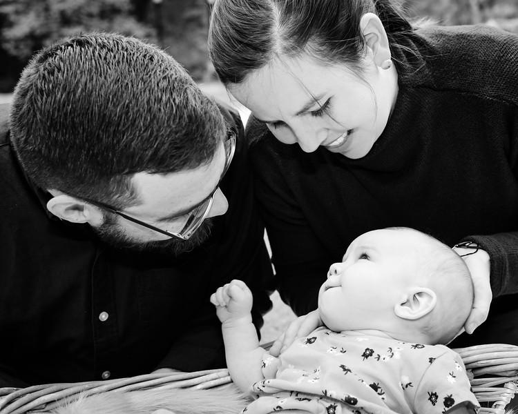 Keany Family Photoshoot