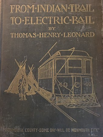 Books on Local History
