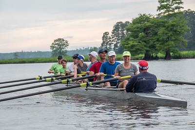 Williamsburg Rowing Club 5-29