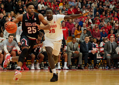 Big South Championship vs Radford - Men's Basketball