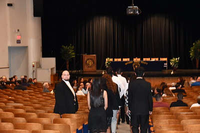 2020 National Honor Society Induction