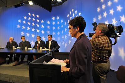 27155 2010 WV Senate Candidates Debate