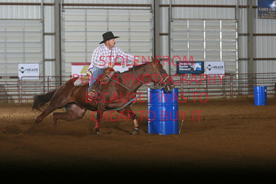 fri senior 2nd barrel