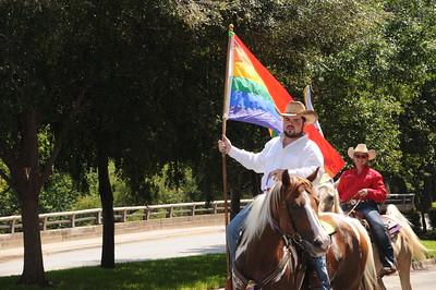 Pride Parades