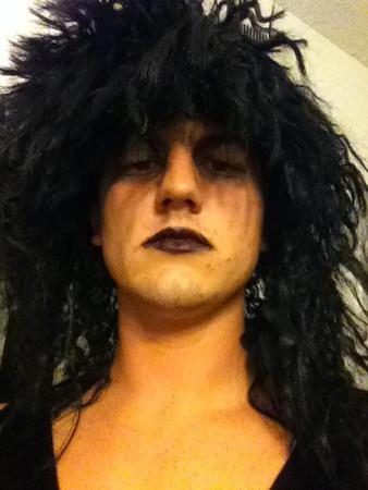 2011-10-31 Halloween for Adam & Austin