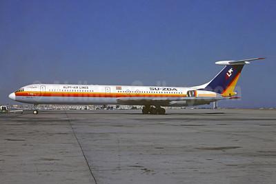 Alim Air Lines
