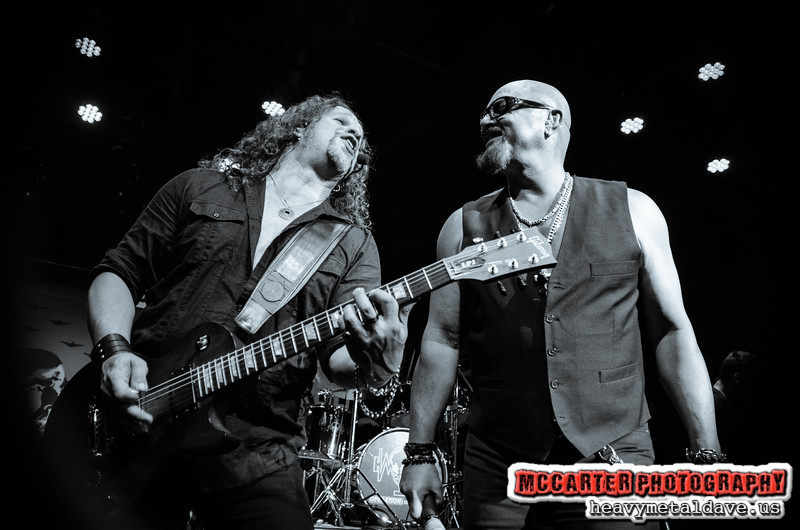 Geoff Tate 30th Anniversary Operation: Mindcrime