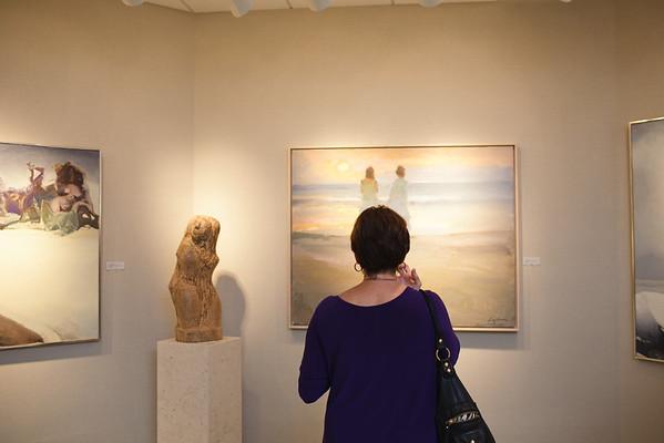 Meek Gallery Opening 2013