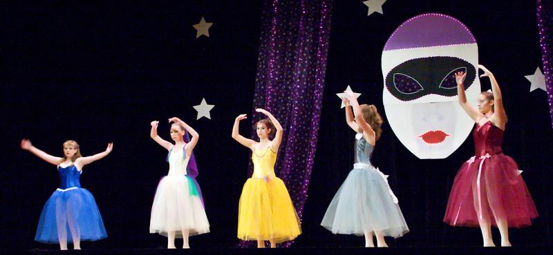 Perfection Dance Company