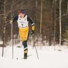 Ski Tigers - Cable CXC at Birkie 012117 120445