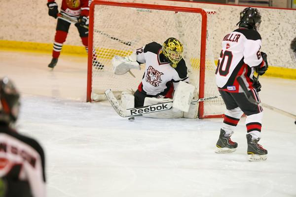 Willowdale Blackhawks (ON)