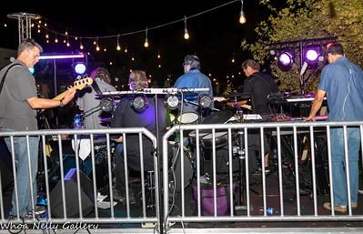 Vinyl Tap - St Phillips Plaza - 6-29-2019