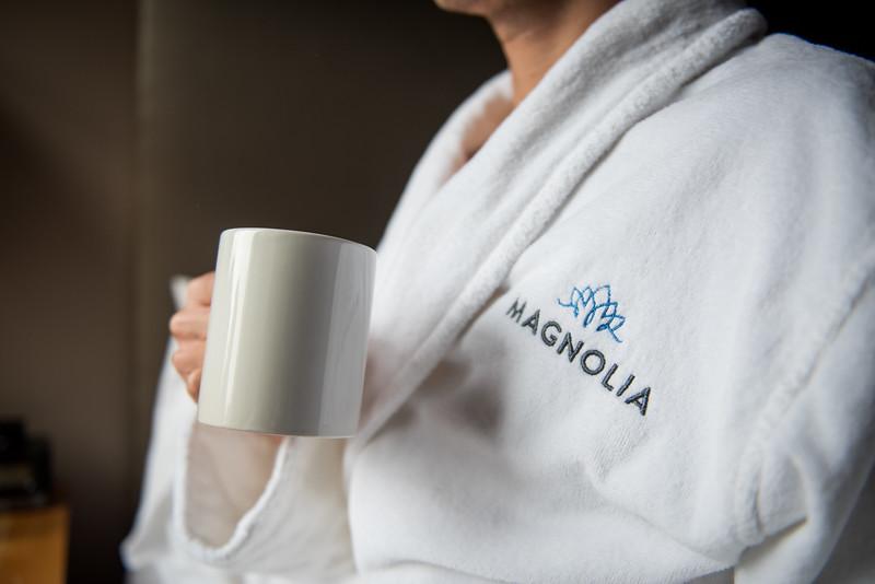 Dallas Magnolia
