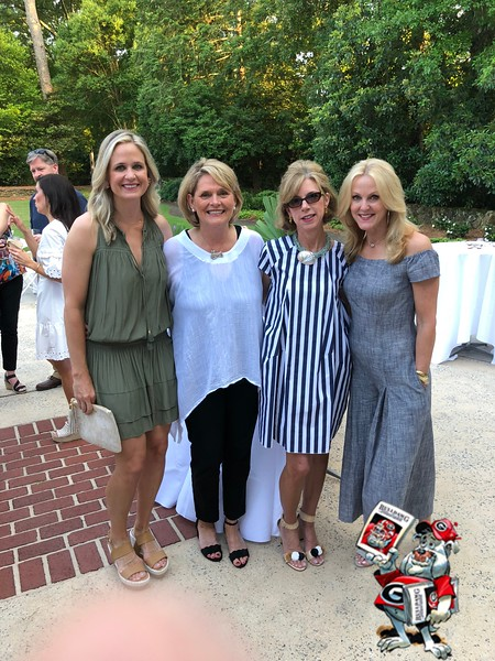 UGA Fan, Alumni and Donor Events