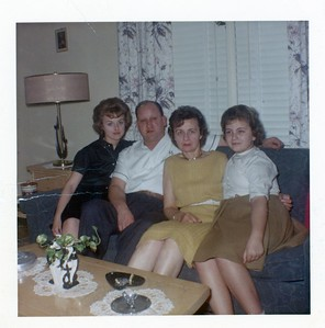 Horgas family