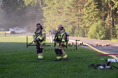 16 090316 BTFD Artic Drive Fire