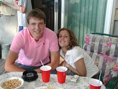 2004 Carmel NY July 2-4