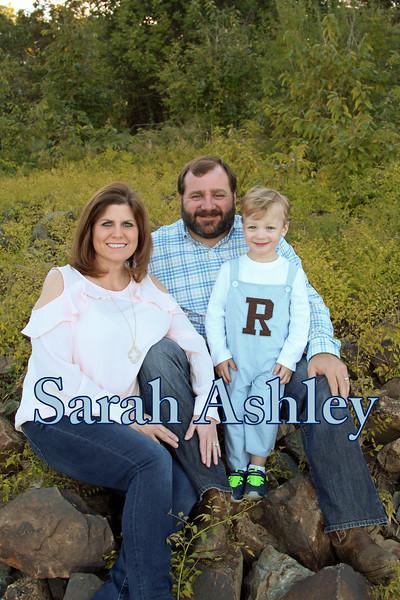 Stephens family-fall 2017