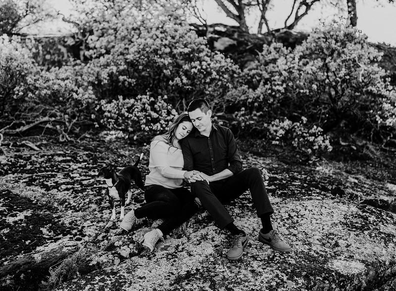 Alexandria Vail Photography Shaver Lake Engagement Mat + Deanna167.jpg