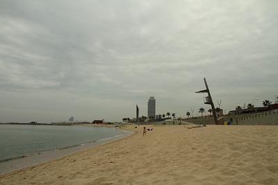 Barcelona 2009&2010