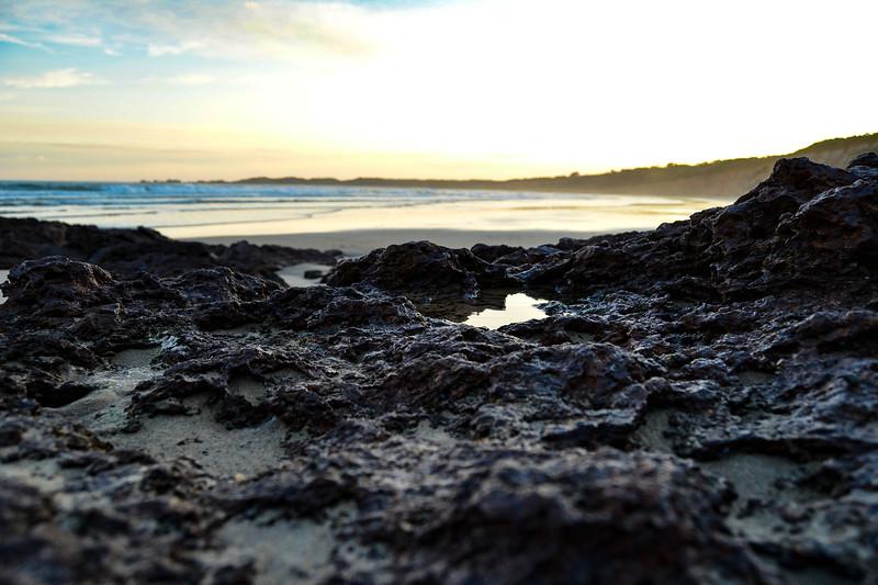Anglesea - NOV2017 - Rockpool at dusk.jpg
