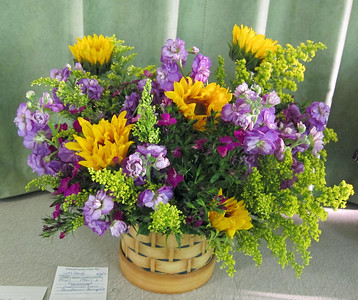 "April ""Standard Flower Shows"" Private"