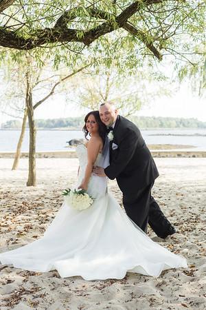 Heather & Justin's Wedding