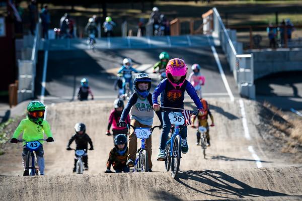 Lincoln Park BMX Races 9-20-2020