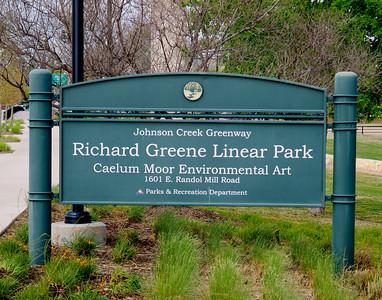 2012 Richard Greene