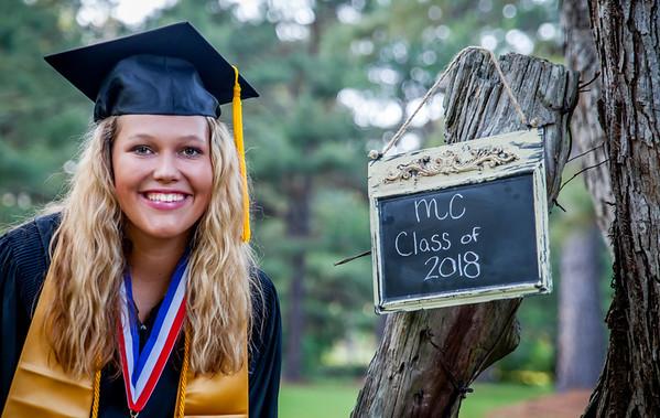 Camryn's Graduation