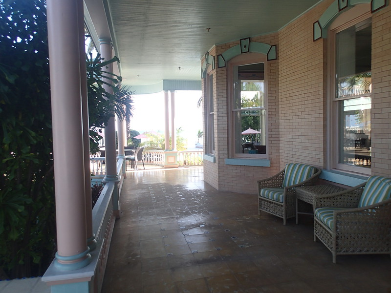 Southern Most side porch.JPG