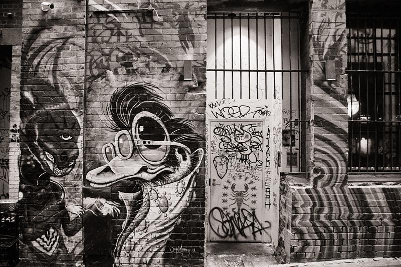Duckboard Place
