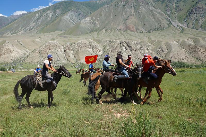 Traditional horse games Kyrgyzstan.jpg
