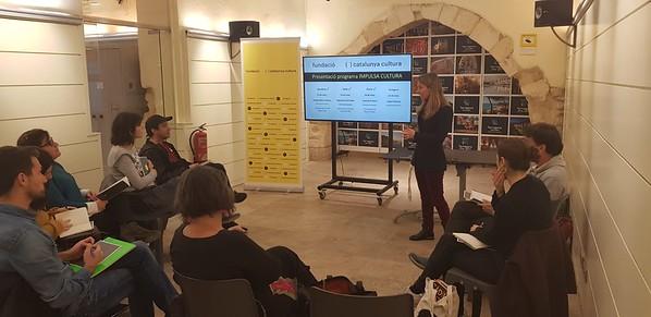 Presentacio PIC Tarragona