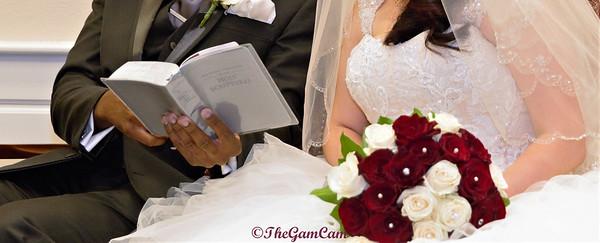 J&S Wedding(Ceremony)