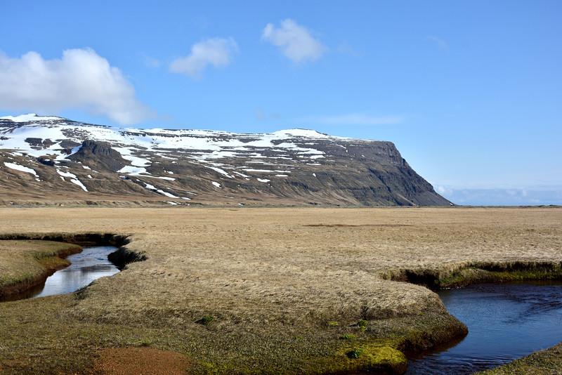 Furufjörður.