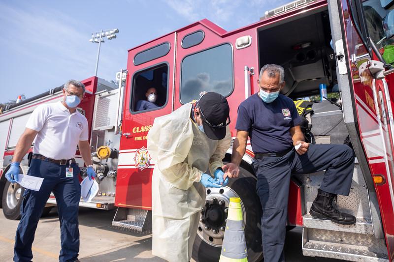April 16, 2020 Gordon Center COVID Testing Hialeah Fire-132.jpg