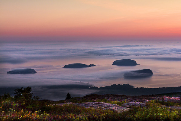 Acadia 2012