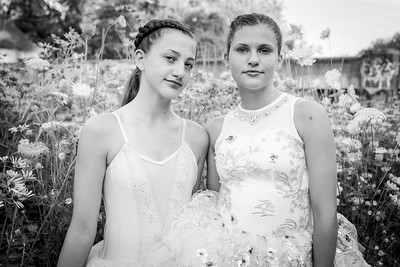 Annie/Toni photo shoot 2016