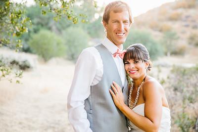 Peter and Jane Wedding