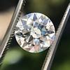2.51ct Transitional Cut Diamond GIA I VS1 11