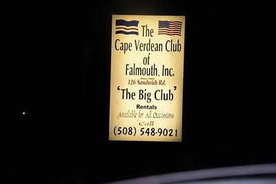 John & Caroline's 41st @ The Big Club Fal, MA 2016