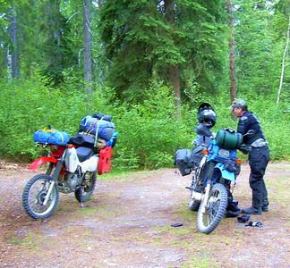 7-9-11 Yukon Trip