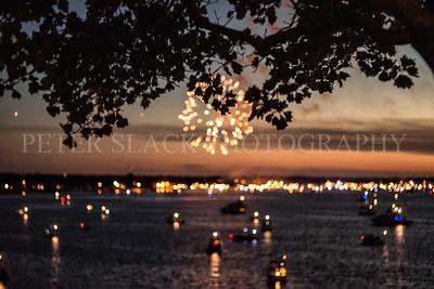 IH Fireworks 2014